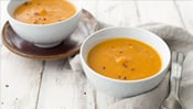 The Everyday Chef: Creamy Roasted Butternut Squash Soup