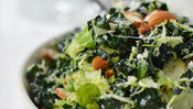 The Everyday Chef: Shredded Brussels Sprout & Kale Salad