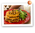 Sweet Potato Pancakes. Fruits And Veggies More Matters.org