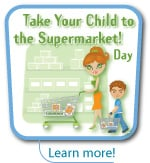 Click to download supermarket activities for your kids!