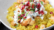 The Everyday Chef: Crispy Tandoori Cauliflower