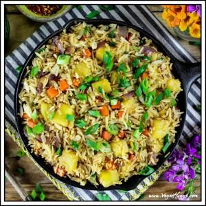 vegan-pineapple-fried-rice