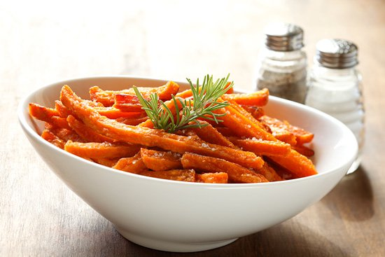 Top 10 Ways to Enjoy Sweet Potatoes. Fruits And Veggies More Matters.org