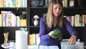 Video: How To Improve Your Salad Greens