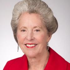 Sylvia Rowe