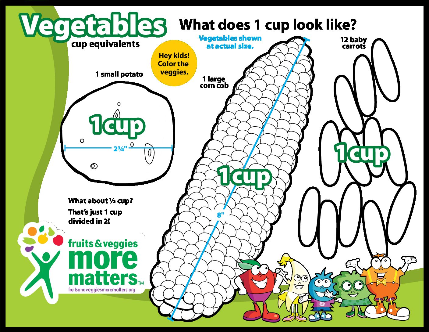 Coloring & Activity Pages for Kids - Have A Plant