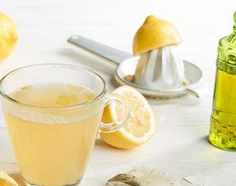 citrus hangover cure
