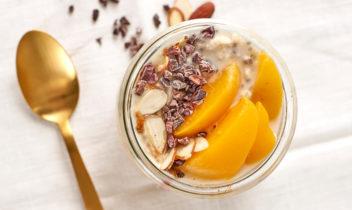 heart-healthy fruits & veggies