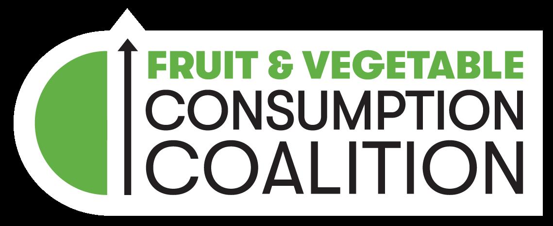 Fruit & Vegetable Consumption Coalition Logo